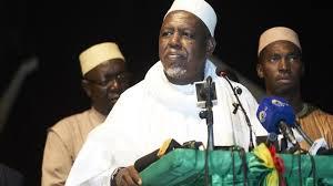 Mali : l'Imam Mahmoud Dicko appelle à un nouveau rassemblement