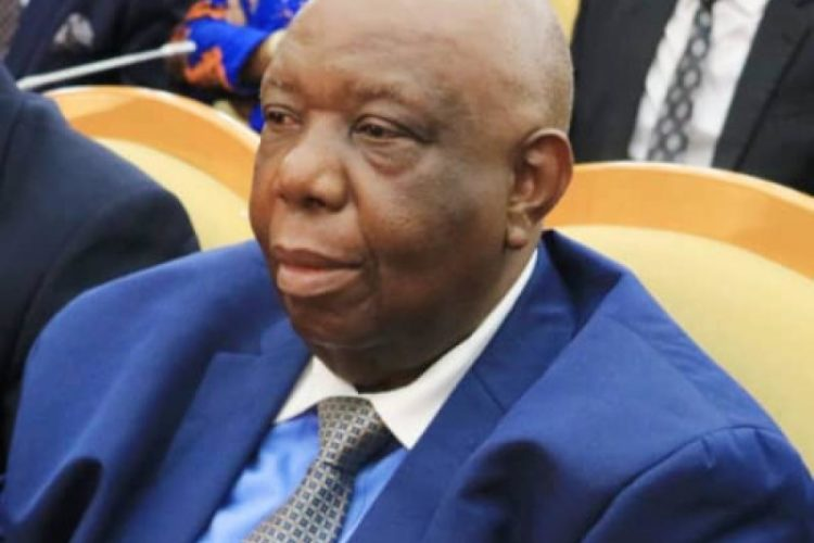 Jean-Joseph Mukendi wa Mulumba, conseiller de Félix Tshisekedi, décède du coronavirus