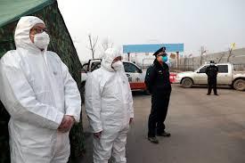 Coronavirus: la Russie ferme ses frontières