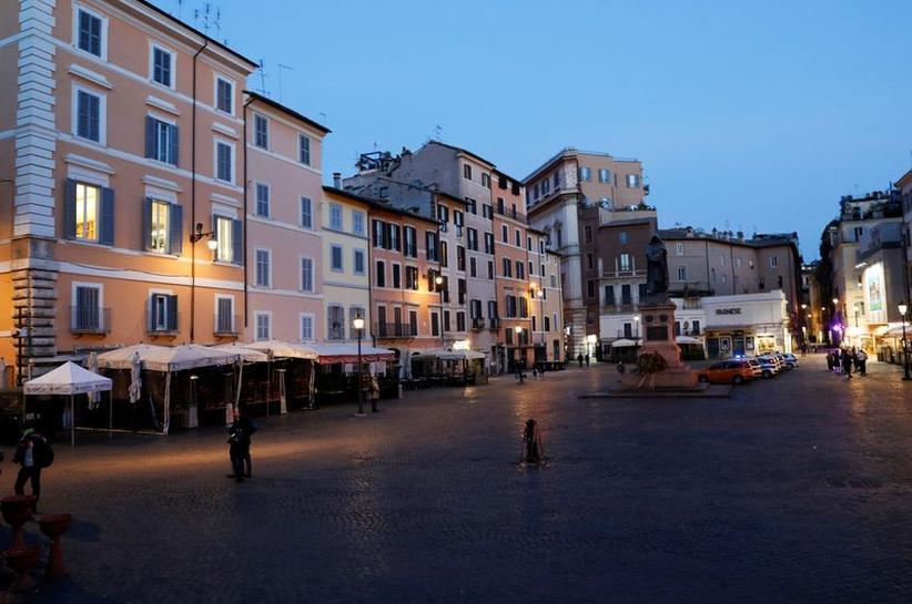 Coronavirus: plus de 10.000 morts en Italie