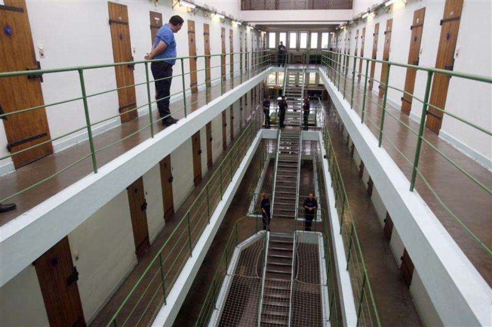 Coronavirus - La France vide ses prisons : 6.266 détenus en moins depuis le 16 mars