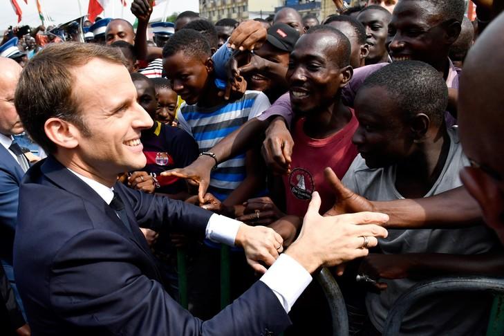 Crise du coronavirus: Le Quai d'Orsay appelle la France à miser sur de nouveaux dirigeants pour sauver son influence en Afrique