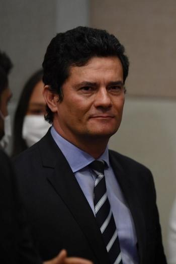 Brésil: Moro entendu par la police après ses accusations contre Bolsonaro