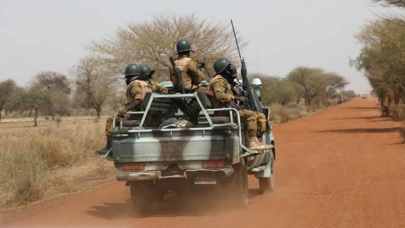 Côte d'Ivoire-Burkina : une opération antidjihadiste aux frontières