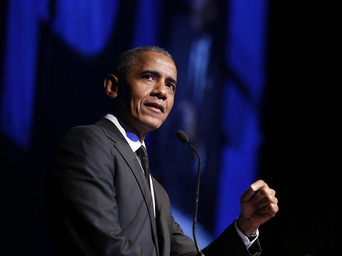 Pour Barack Obama, la mort de George Floyd n'est pas «normale»