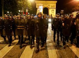 France : Six policiers accusés de « racisme » renvoyés devant une commission de discipline
