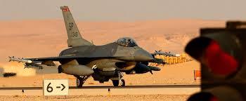 Etats-Unis : Crash d'un avion de l'US Air Force, le pilote tué