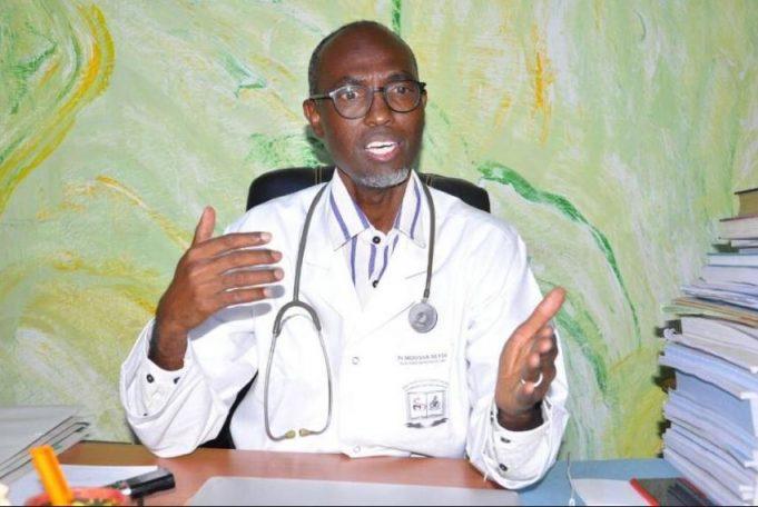HYDROXYCHLOROQUINE ET AZITHROMYCINE : les résultats ''se sont davantage confirmés'' (Pr Moussa Seydi)