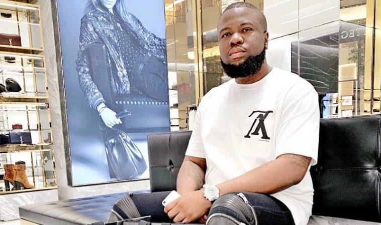 L'influenceur nigérian Hushpuppi risque 20 ans de prison pour cybercriminalité