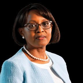 Journée mondiale contre l'hépatite 2020: le message de Dr Matshidiso Moeti, Directrice régionale de l'OMS pour l'Afrique