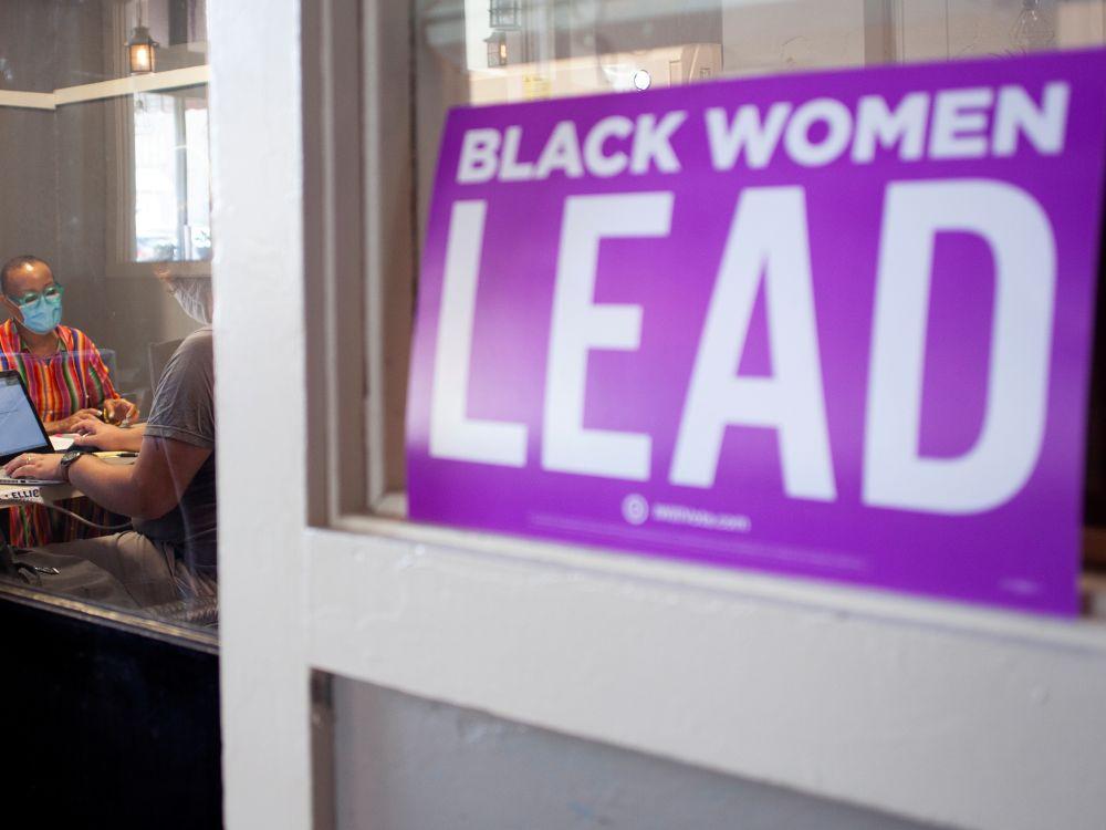 Un nombre record de candidates noires pour le renouvellement du Congrès
