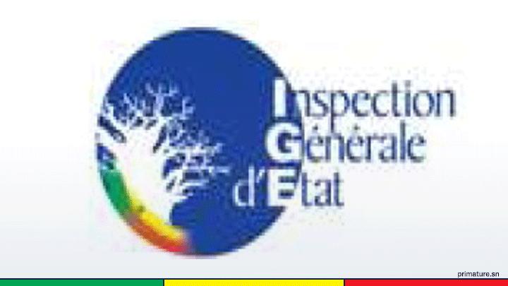 IGE : Lamine Diom succède à François Collin