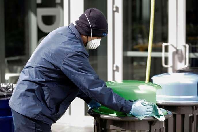 Coronavirus: Le pic de surmortalité atteint fin mars-début avril en France et en Europe