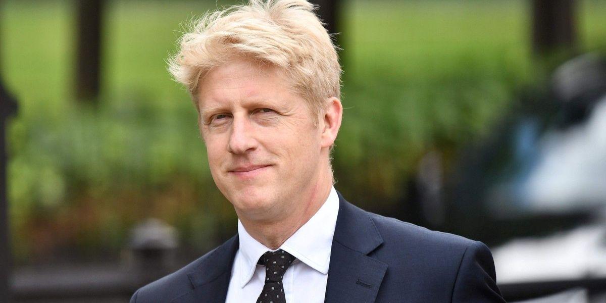 Boris Johnson nomme son frère Jo à la Chambre des Lords