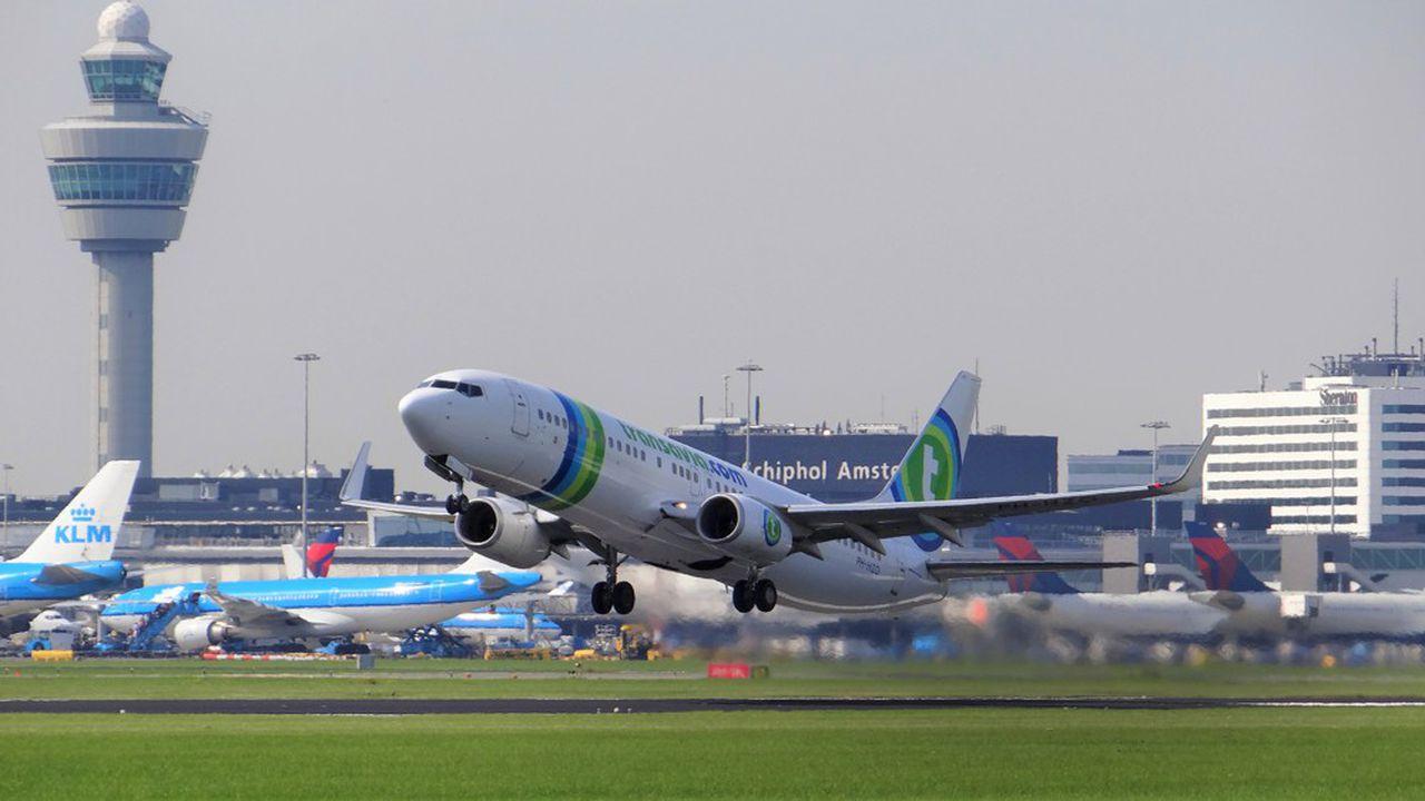 Coronavirus : Plusieurs aéroports européens risquent de manquer d'argent