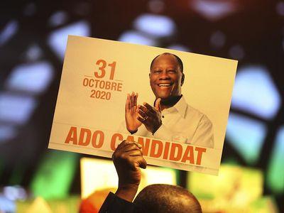 Tempête de critiques contre Ouattara