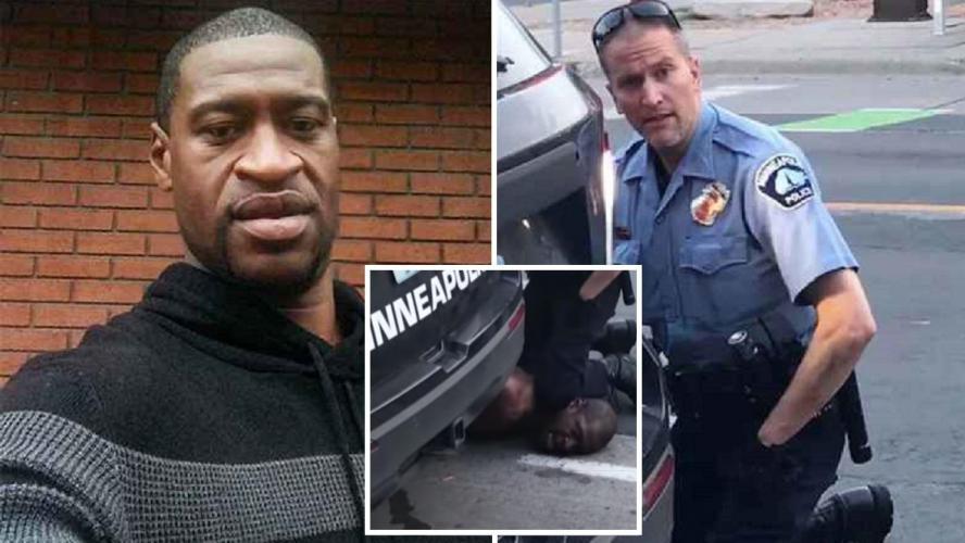 Etats-Unis ; comparution ce vendredi du policier accusé d'avoir tué George Floyd