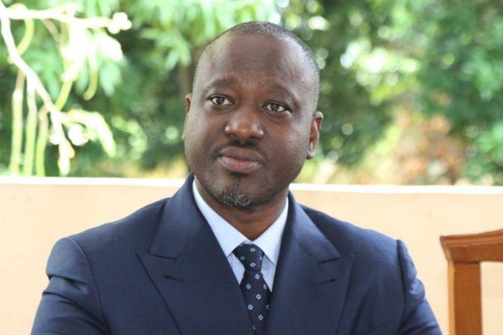 Côte d'Ivoire: Soro investi par son parti pour la présidentielle