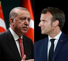 Erdogan estime que Macron est un «ambitieux incapable»