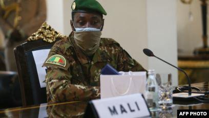 Mali : Réunion du collège qui nommera un président de transition