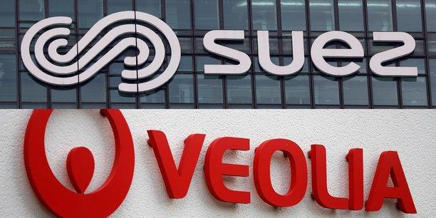 Suez: Veolia offre un prix plus haut et des clarifications sur l'emploi