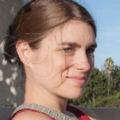 Caroline Plante (Banque mondiale, bureau de Dakar)