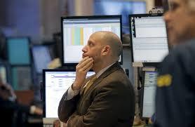 Le Dow Jones finit en hausse à Wall Street