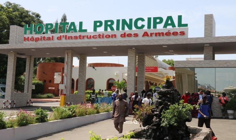 Coronavirus/Sénégal: 24 nouveaux cas dont 3 importés AIBD Diass