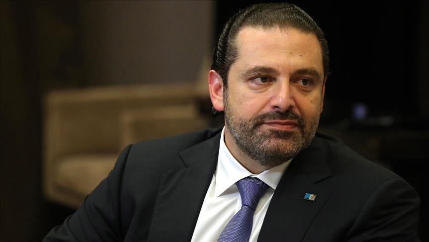 Liban : Saad Hariri de retour pour former un gouvernement