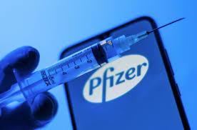 Pfizer n'est pas prêt à publier des données sur son vaccin contre le COVID-19