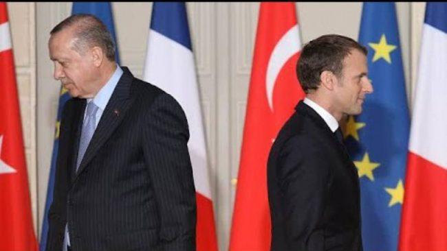 """L'UE doit """"renverser son rapport de force avec la Turquie"""", selon Franck Riester"""