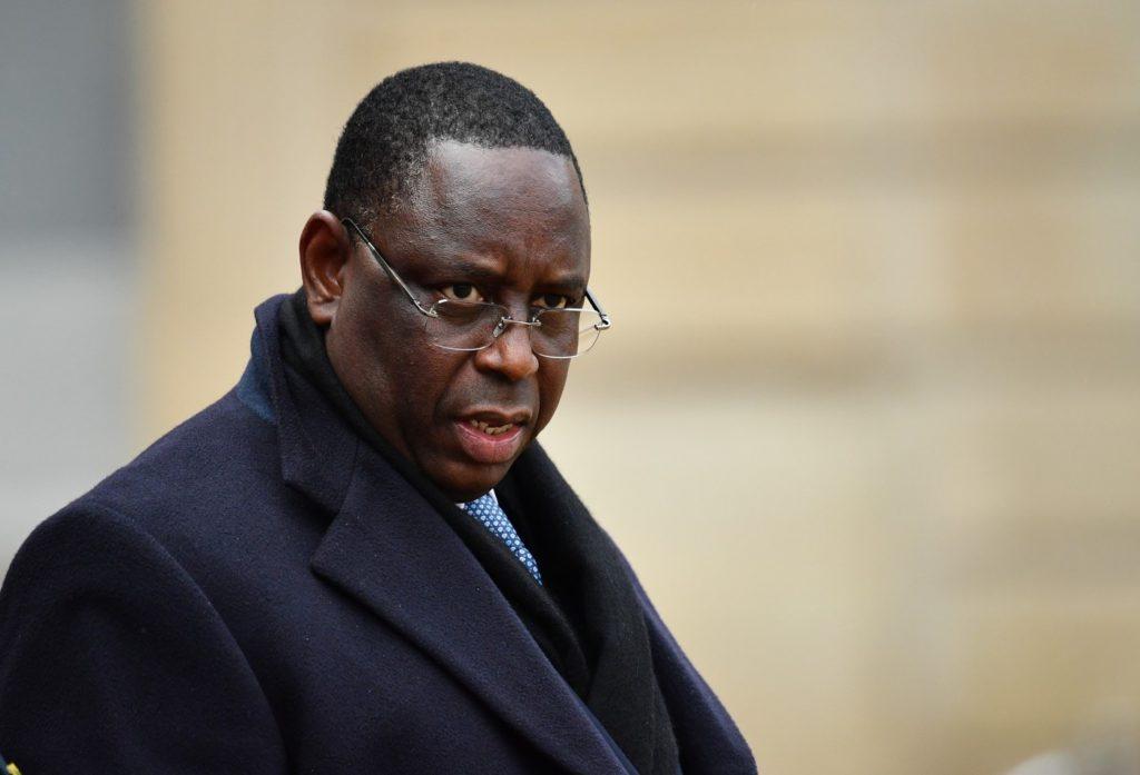Macky Sall dissout le gouvernement et se sépare d'Aminata Touré