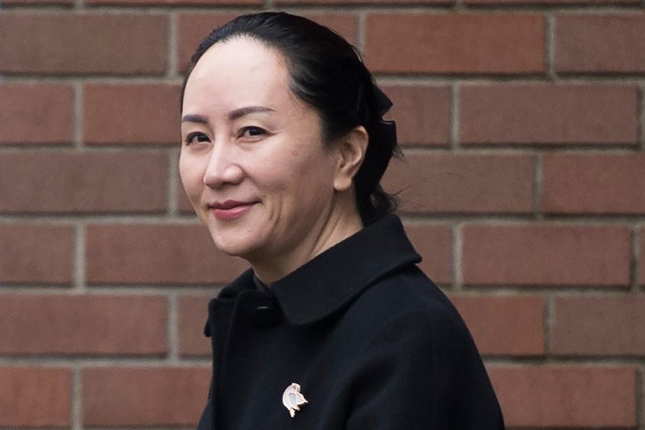 Affaire Huawei: un douanier canadien admet une erreur