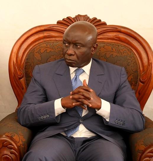 Dissolution et gouvernement de la trahison des électeurs par le libéral Idrissa Seck