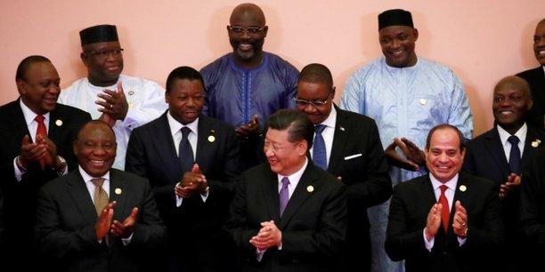 Covid-19 : l'Afrique centrale sous le couperet de sa dette envers la Chine
