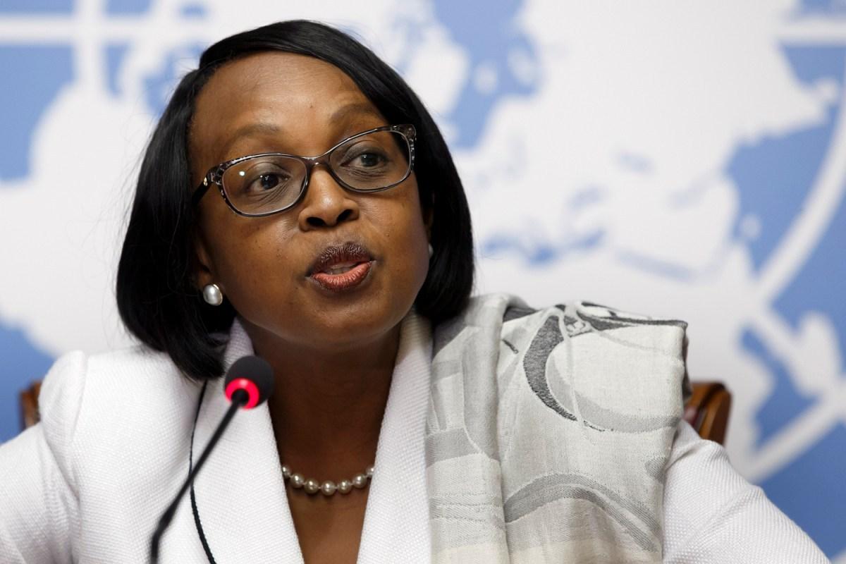 Coronavirus : l'Afrique redoute une seconde vague et espère le vaccin