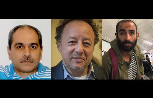 Égypte : Tempête diplomatique après trois arrestations au sein d'une ONG