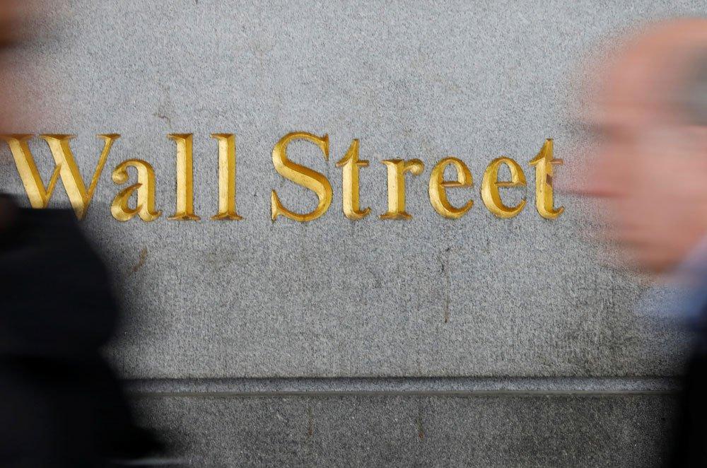 Wall Street recule face à la progression de l'épidémie de COVID-19