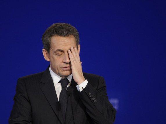 L'ex-président Nicolas Sarkozy jugé pour corruption dès lundi et risque 10 ans de prison