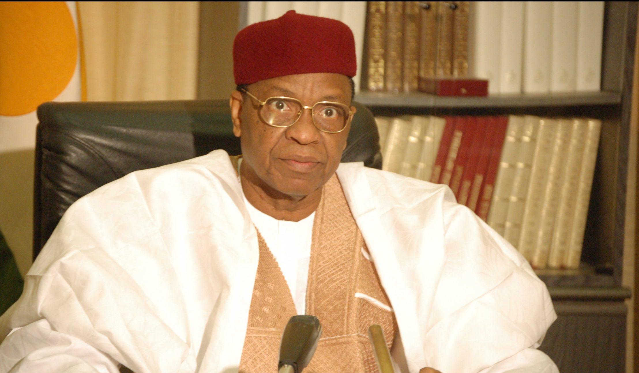 Niger : Mamadou Tandja sera inhumé dans son village natal