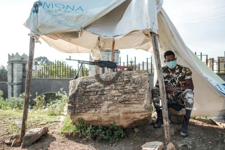 Conflit au Tigré : les hôpitaux de Mekele débordés après la victoire annoncée par Addis Abeba