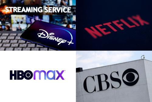 Les empires contre-attaquent: Disney, Comcast, AT&T en pleine bataille du streaming