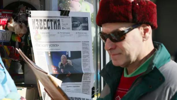 Les États-Unis s'inquiètent du durcissement de la loi russe sur les « agents de l'étranger »