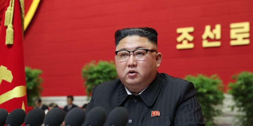 Pyongyang prévoit de se doter d'un sous-marin nucléaire