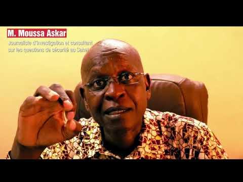 Corruption présumée sur trafic d'armes au Niger : Le journaliste d'investigation Moussa Aksar fait l'objet d'une persécution permanente