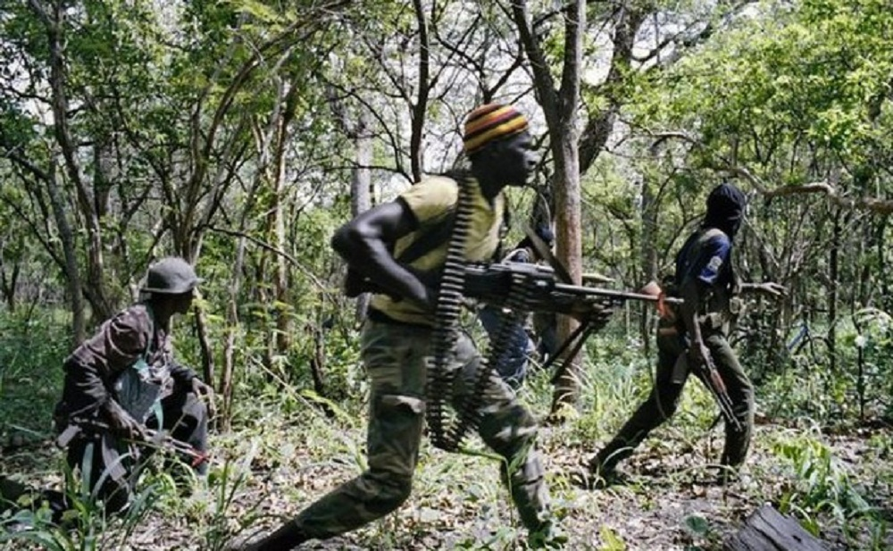 Centrafrique: attaque des groupes armés en périphérie de Bangui