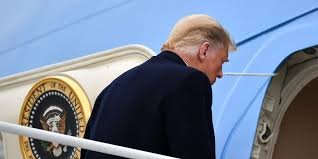 Trump quittera Washington quelques heures avant l'investiture de Biden