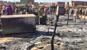 Soudan : près de 50 morts dans des violences au Darfour
