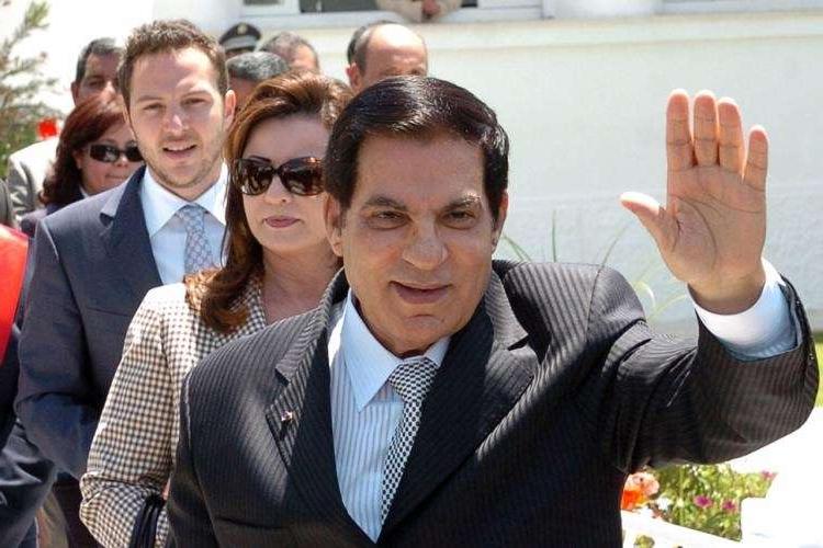 La Tunisie sur le point de perdre plusieurs millions de dollars du clan Ben Ali gelés en Suisse