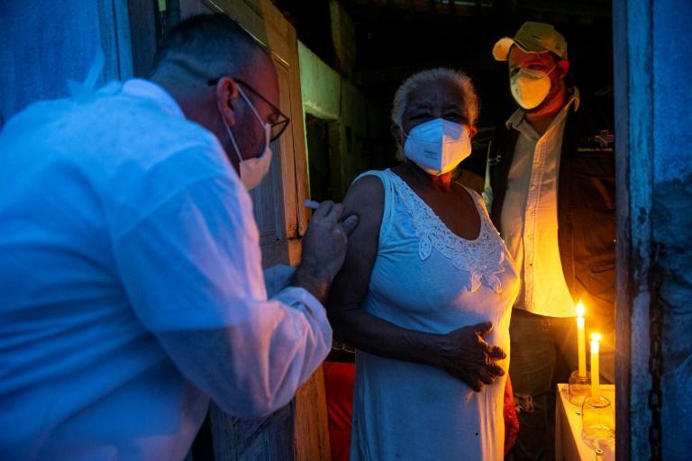 Coronavirus : Le variant britannique s'étend dans le monde, le variant sud-africains dans 23 pays